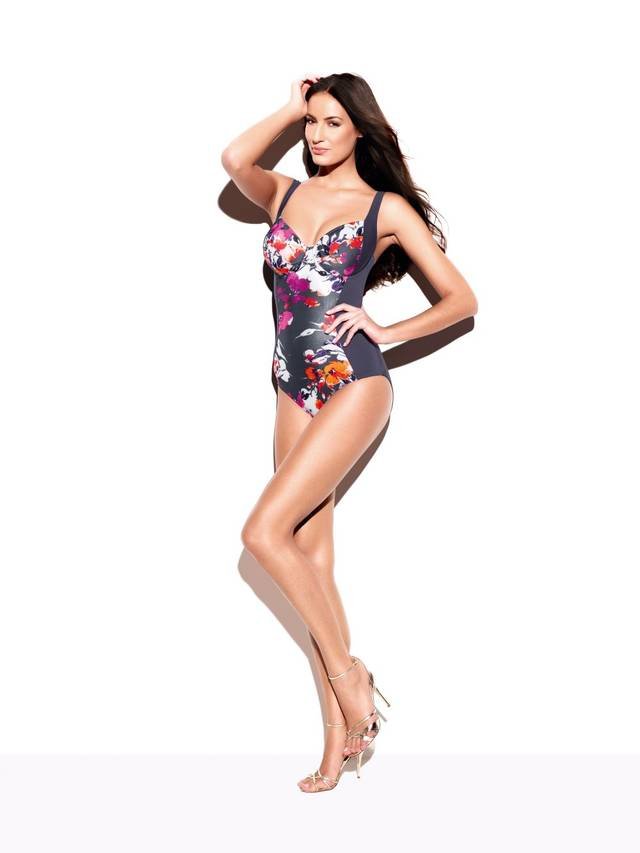 13-RGB-HR-Tallulah - SW0740 Swimsuit - Charcoal Multi -Front.jpg