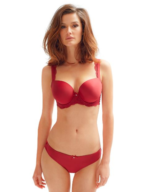 1-RGB-HR-Panache_Black_Ardour_Sweetheart_Moulded_Bra_7951_Brazialian_Brief_7952_Burnt_Red_F_T.jpg