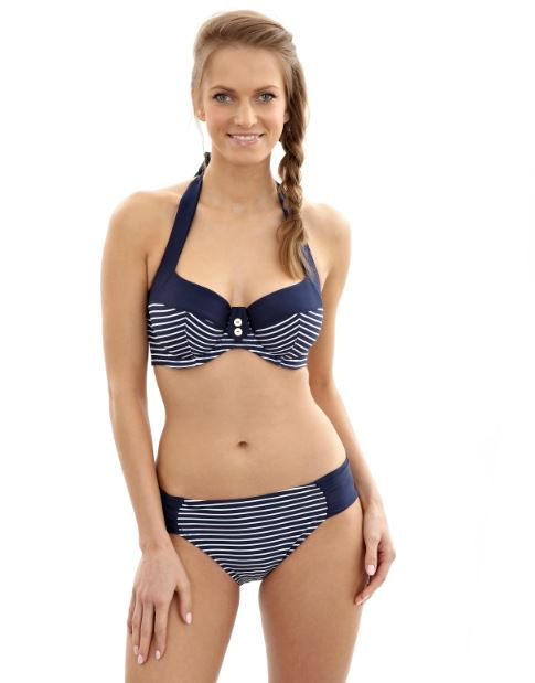 106-RGB-HR-Panache_Swim_Britt_Stripe_Halter_Bikini_SW0922_Gather_Pant_SW0929_Navy_white_F_T.jpg