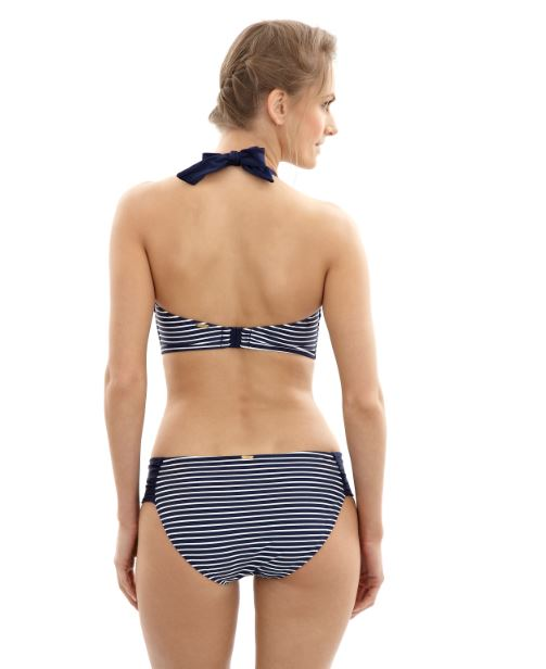 116-RGB-HR-Panache_Swim_Britt_Stripe_Halter_Bikini_SW0922_Gather_Pant_SW0929_Navy_white_B_T.jpg